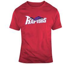 Toronto Raptors Purple T Shirt Purple T Shirts, Toronto Raptors, Gifts For Friends, Shirt Style, Sweatshirts, Sports, Mens Tops, How To Make, Cotton