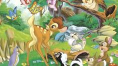 Bambi Disney Wallpaper, Cartoon Wallpaper, Disney Movies, Disney Characters, Fictional Characters, Bambi And Thumper, Wallpaper Downloads, Tinkerbell, Party Time