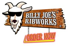 Billy Joe's Ribworks - Best BBQ on the Newburgh Waterfront