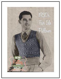 d9d1f770dfb337504af582833f33d4b8--s-man-vintage-knitting.jpg (236×305)