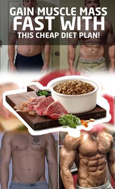 So, no matter how hard we train at the gym if we are not eating right we're not going to see the results that we want.