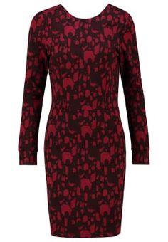 Bestill Selected Femme SFJEANA - Jerseykjole - black for kr 699,00 (26.11.16) med gratis frakt på Zalando.no