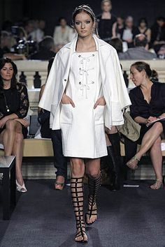 Chanel Resort 2007 - Collection - Gallery - Style.com