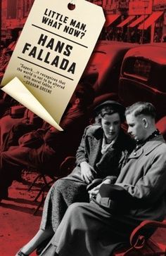 The story of a young couple struggling to survive the German economic collapse was a worldwide sensation and was made into an acclaimed Hollywood movie produced by Jews, leading Hitler to ban Fallada's work from being translated.