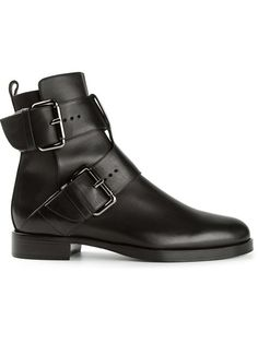Shop Pierre Hardy buckled ankle boots in Elite from the world's best independent boutiques at farfetch.com. Over 1000 designers from 300 boutiques in one website.