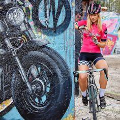 Combo of the Ride & Shine cycle shirt and short at favourable set price. Funky Design, Cycling, Glamour, Kit, Womens Fashion, Biking, Bicycling, Women's Fashion, Woman Fashion