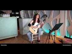 Koyunbaba - Carlo Domeniconi Guitarrista Solista La manga del Mar menor ...
