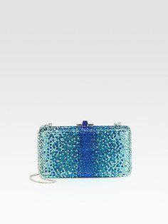 shopstyle.com: Judith Leiber Jeweled Rectangular Clutch