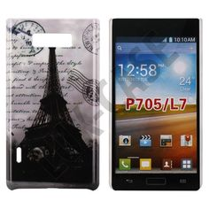 StoryLine (Paris) LG Optimus L7 Cover