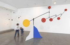 Alexander Calder — Calder in India