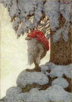 Lennart Helje. a Polar Bear's Tale