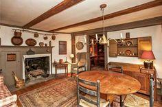 Historic Cape Cod house for sale Clinton Connecticut