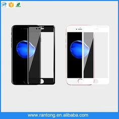 Alibaba Express New Product 9H Nano Mobile Protective Safety Screen Protector For Iphone 6 7 7plus*