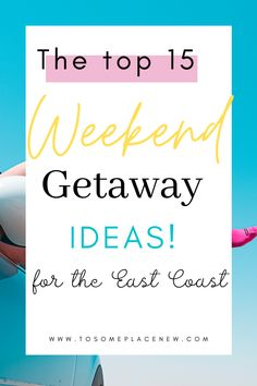 East coast USA vacation ideas East coast map | east coast weekend getaway for couples family or east coast road trips | visit beaches historic places beautiful destinations #weekendgetaway #usa #eastcoast Weekend Getaways For Couples, Best Weekend Getaways, Weekend Trips, East Coast Map, East Coast Road Trip, Vacation Spots, Vacation Ideas, Free Planner, Tourist Places