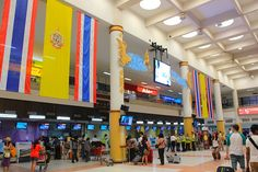 December 31, 2012. Departing Phuket Airport bound for Bangkok. There are so many massive flights coming and going here always but especially today.