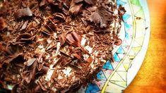 Forêt-noire Sans Gluten Sans Lactose, Mousse, Meat, Food, Recipes, Essen, Meals, Yemek, Eten