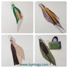 Bag accessoires