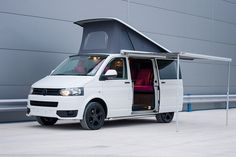 vw t5 rear spoiler reimo roof - Google Search