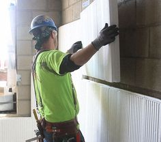InSoFast's Engineered Panels provide continuous insulation, built-in framing, and moisture control for both new and retrofit construction projects. They are the perfect blend of DIY simplicity and industrial capability.