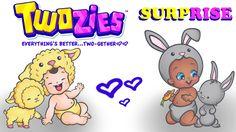 TWOZIES | We Have Babies & Pets