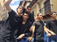 Bb do meu core 3 I, Just Love, Cnco Richard, Latin Music, With All My Heart, Funny Me, Real Man, Boys Who, Cool Bands
