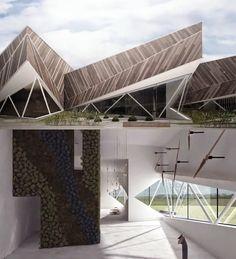 Expo 2015 Milano Blog: Slovenian pavilion... in video