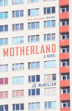 Motherland, Designed by Andrew Smith