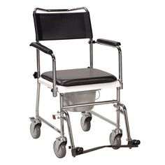 (click twice for updated pricing and more info) Drive Medical Wheeled Commodes - Portable Upholstered Wheeled Drop Arm Bedside Commode  #wheeled_drop_arm #commode_chair http://www.plainandsimpledeals.com/prod.php?node=38458=Drive_Medical_Wheeled_Commodes_-_Portable_Upholstered_Wheeled_Drop_Arm_Bedside_Commode_-_11120KD-1