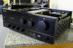 Pioneer A-51 ElitE  #pojacalo #ahdservis