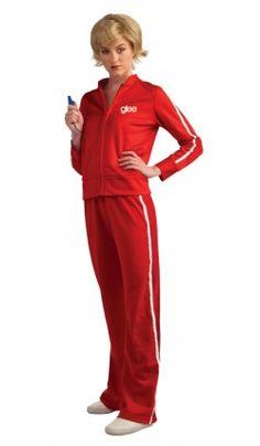 Costume de Sue Junior™ - Glee™