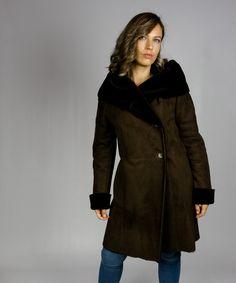 Imagenes abrigos de piel