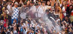 Oktoberfest Argentina - Fiesta Nacional de la Cerveza - TripClub | Club de Turistas y Guía de Alojamientos en Argentina