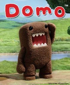 Domo... I want one!