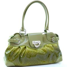 Dasein Shinny fashion shoulder bag -Intaschen.de