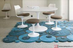 Kusový koberec Ligne Pure Vitalize