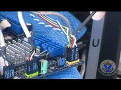 Manutenção de Computadores - Aula 18 - Conector de Áudio e Gabinete