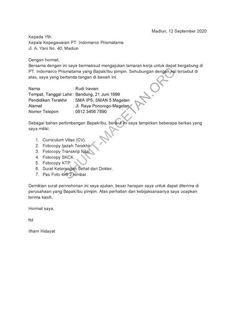 Resume Form, Dan, Good Resume Examples
