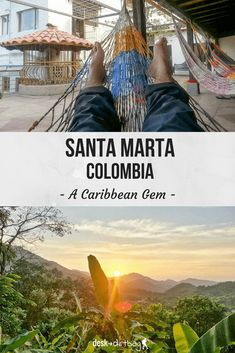 While the town may not be as popular as neighboring Cartagena, that doesn't mean that there aren't many fun things to do in Santa Marta Colombia as well. Machu Picchu, Visit Colombia, Colombia Travel, Ecuador, Backpacking South America, South America Travel, North America, Places To Travel, Travel Destinations
