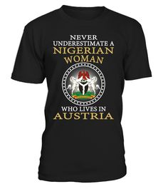 Never Underestimate a Nigerian Woman Who Lives in Austria #Nigerian