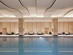 武汉光谷希尔顿酒店 Hilton Wuhan Optics Valley