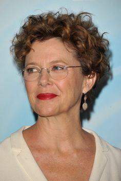 Annette Bening glasses for type 1