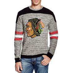 Chicago Blackhawks French Terry Sweatshirt