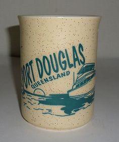 Port Douglas Queensland Australia Coffee Mug