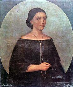 Manuela Sáenz simon bolivar - Google Search