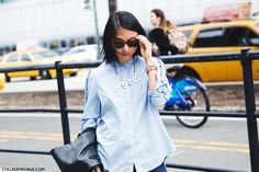 New_York_Fashion_Week_Spring_Summer_15-NYFW-Street_Style-Love_Necklace-