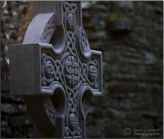 Cruz de Timoleague, Irlanda