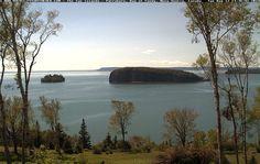 Nova Scotia Webcams - Rockcliffe by the Sea | Rockcliffe by the Sea, Parrsboro