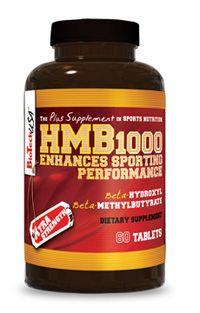 HMB – Per una crescita muscolare più efficace - Logon Prozis