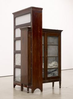 Untitled - Doris Salcedo - 2007 - 20448