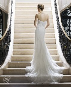 Casamento - Vestido de Noiva: Lucas Anderi  (Foto: Tinko Czetwertynski)
